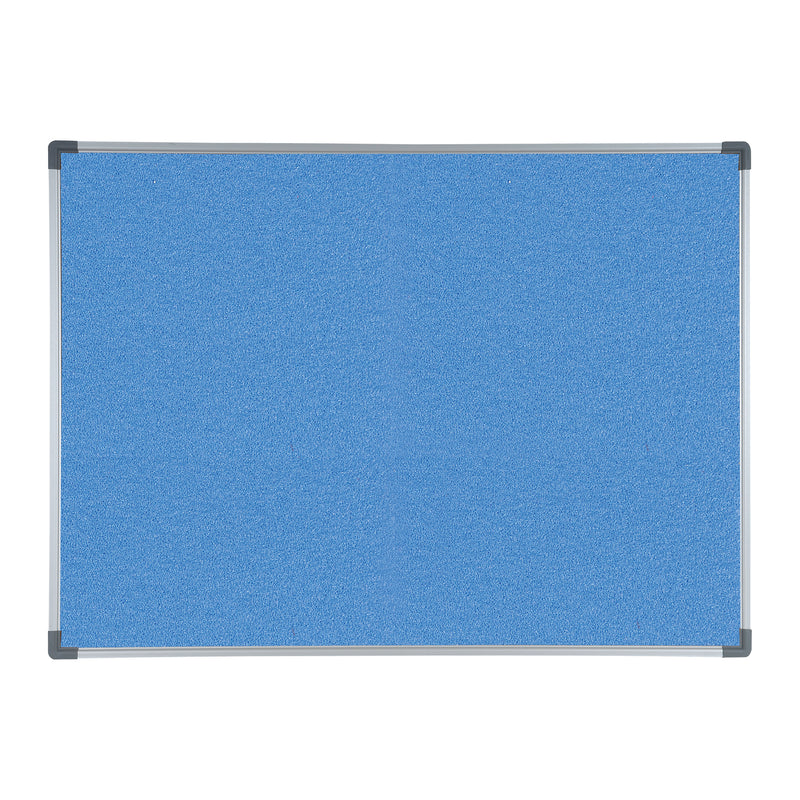 Writebest Foam Noticeboard - Blue