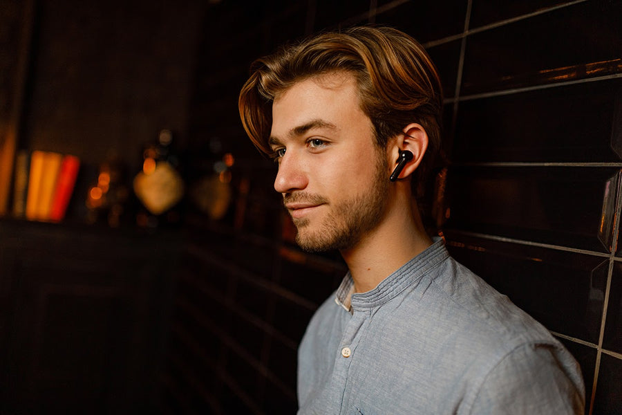 5 Audiophile Wireless Earbuds for True Audiophiles!
