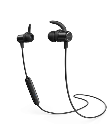 Anker SoundBuds Slim Wireless Earbuds