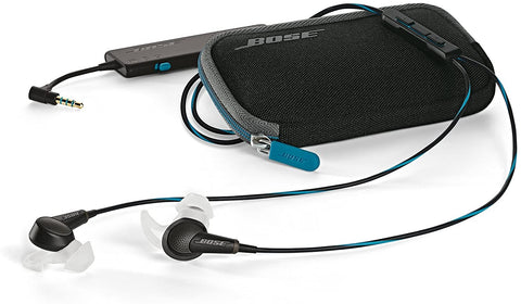 Bose noise caneling headphones