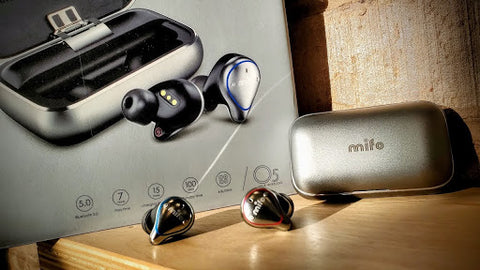 Mifo 05 Bluetooth Wireless Earbuds