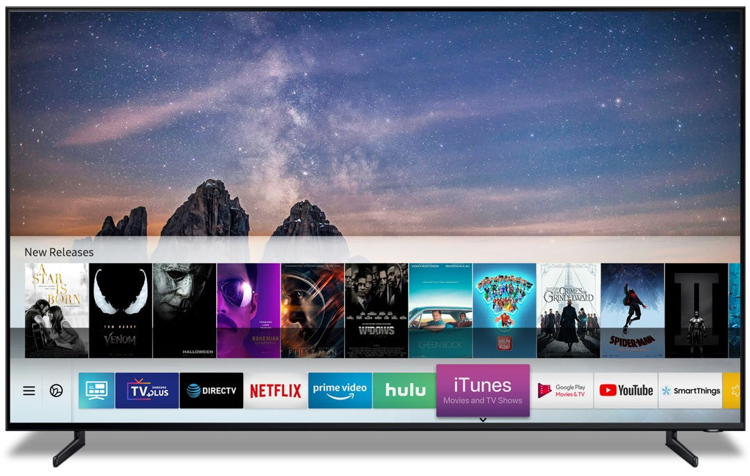 Samsung-TV-smart-streaming-apps