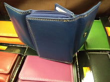 Load image into Gallery viewer, Leather Wallet Riccardo Ferrici SM
