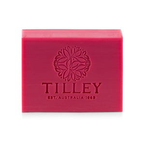Pink Grapefruit Soap 100gms