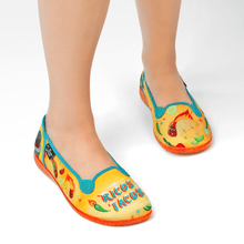 Load image into Gallery viewer, Slip Ons - Tacos