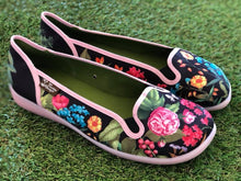 Load image into Gallery viewer, Slip Ons - Garden