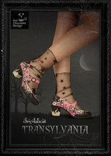 Load image into Gallery viewer, Transylvania Mid Heels