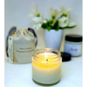 Ocean Breeze,  Duftkerze 110g - July's Candles