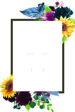 Load image into Gallery viewer, #57 - Bold Florals