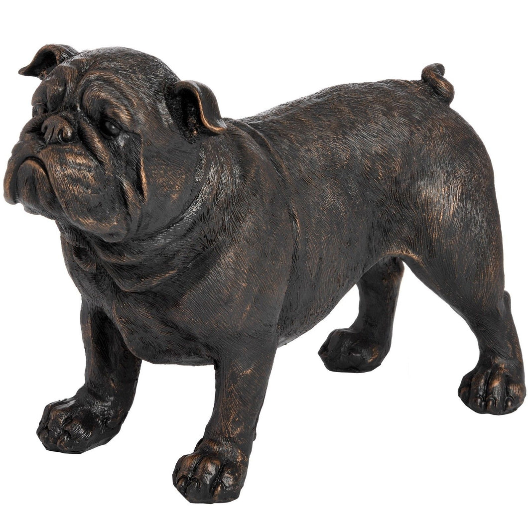 DECORATIUNE BULLDOG