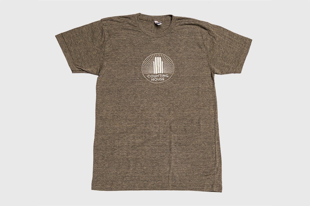 Counting House T-Shirt