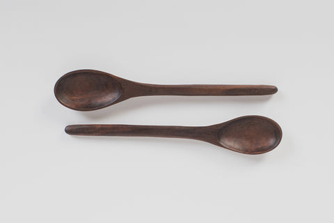 Boothill Blades Wooden Spoon