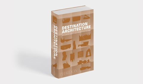 Destination: Architecture