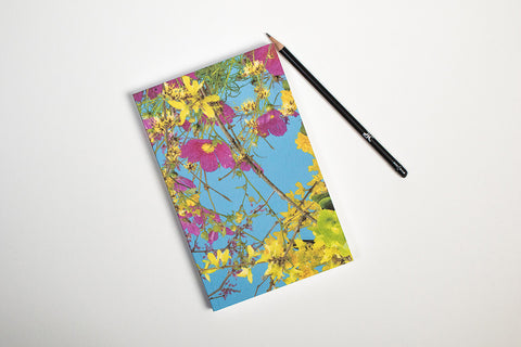 Fallen Fruit Notebook, All You Need Is Love