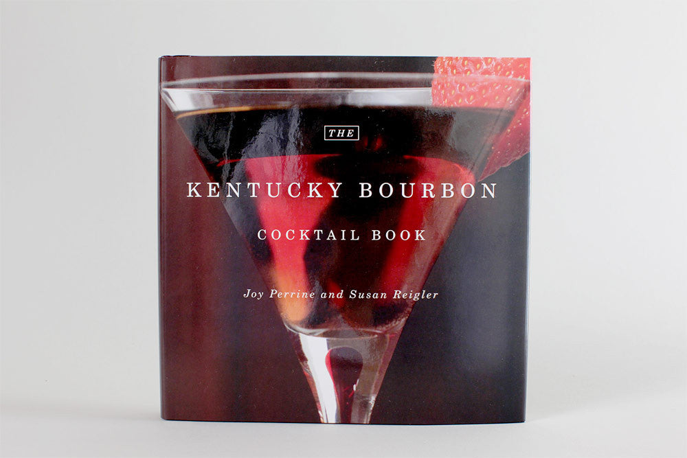 KY Bourbon Cocktail Book