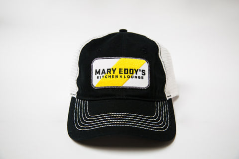 Mary Eddy's Hat