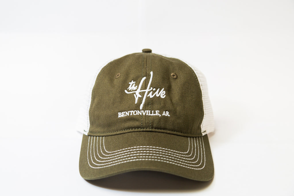 The Hive Hat
