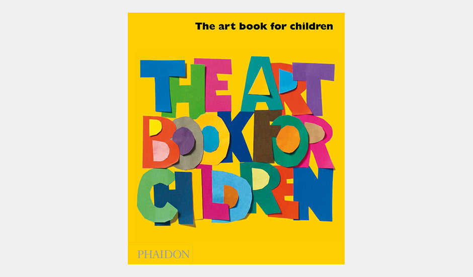 The Art Book for Children Volume 2
