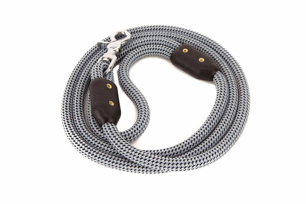Atlas Perfect Leash, Silver