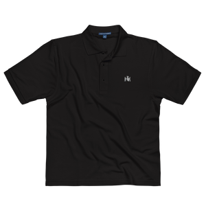Men's Premium Polo - The 6th Castle