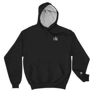 Champion Hoodie - The 6th Castle