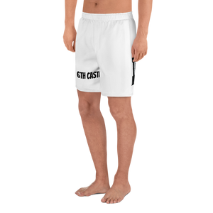 Men's Athletic Long Shorts - The 6th Castle