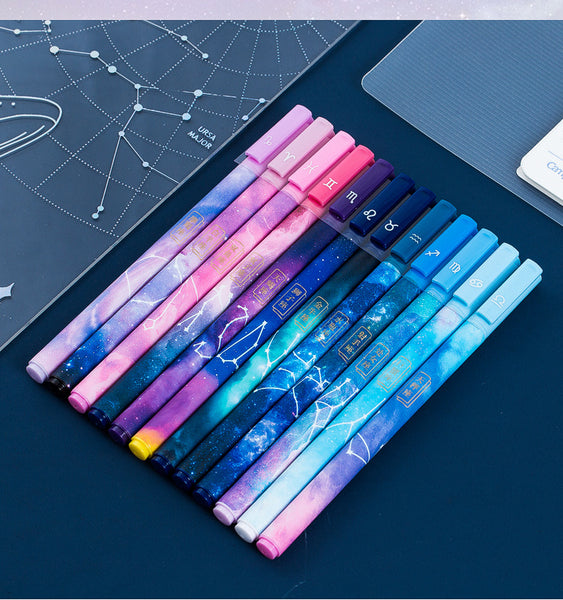 Constellation Gel Pen