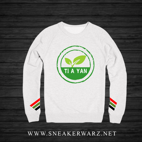 Organically Chosen (Crewneck) Yoruba