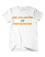 Are You Hating? Or Participating? - Dolphins