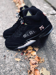 Air Jordan 5 Retro Paris Saint Grermain (Dead stock)