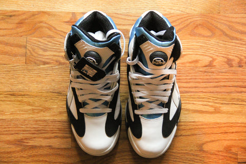 "Reebok Shaq Attaq ""Orlando Magic"""