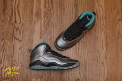 Nike Air Jordan Retro 10 (LADY LIBERTY)