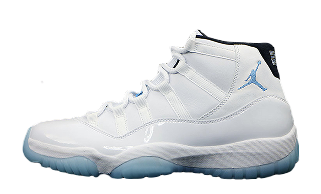 the latest 85821 7cf0a Air Jordan 11 Retro Legend Blue – Sneaker Warz