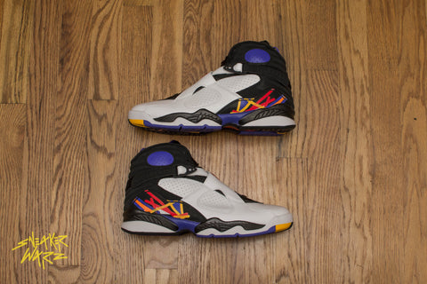 Air Jordan Retro 8 (3-peat)