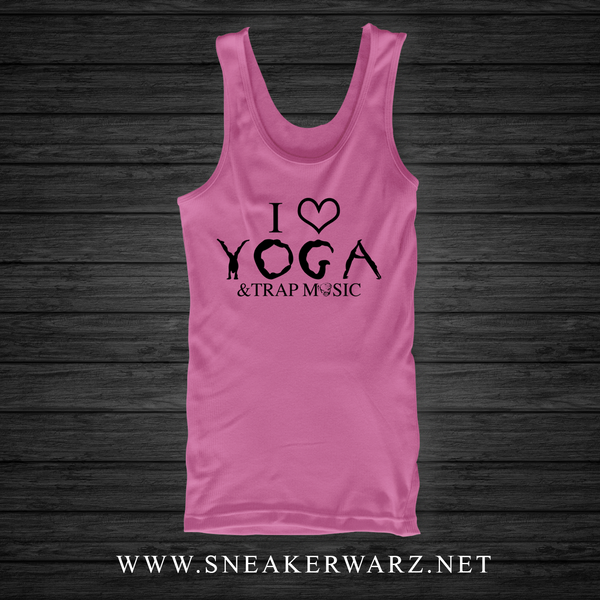 Trap & Yoga (Tank Top)