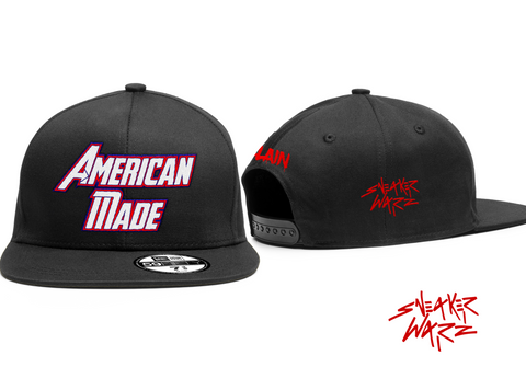American Made Baseball hat