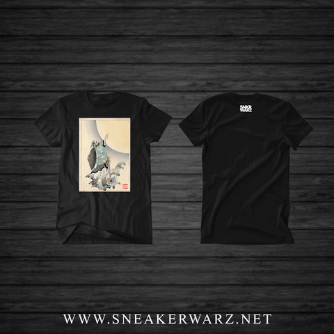 Moon Samurai (T-Shirt)