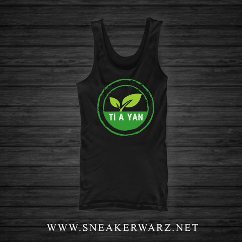 Organically Chosen (Tank Top) Yoruba