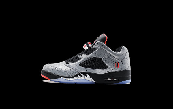 the best attitude 8e08d 01b91 Neymar x Air Jordan 5 Low