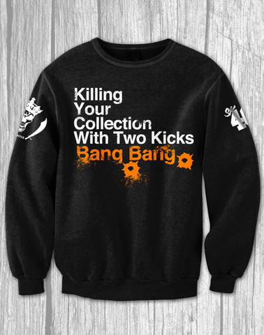 Bang Bang / SK40 Collection / Crewneck