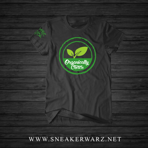 Organically Chosen (T-Shirt) USA