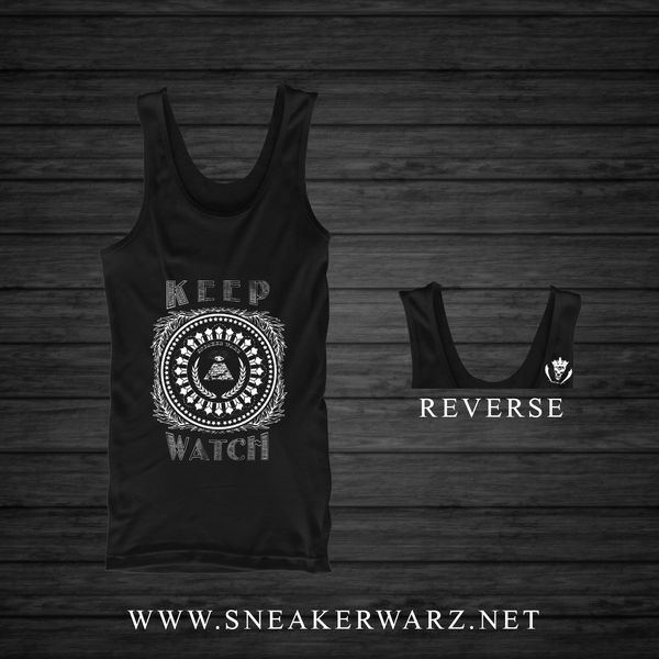 Keep Watch (Tank Tops)