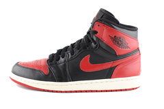 Air Jordan Bred 1 GS (2016)