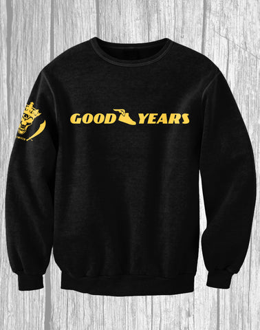 Good Years - 90's / Crewneck