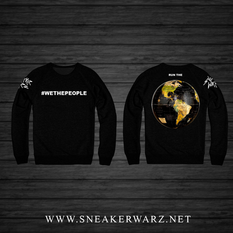 We the People (Crewneck)