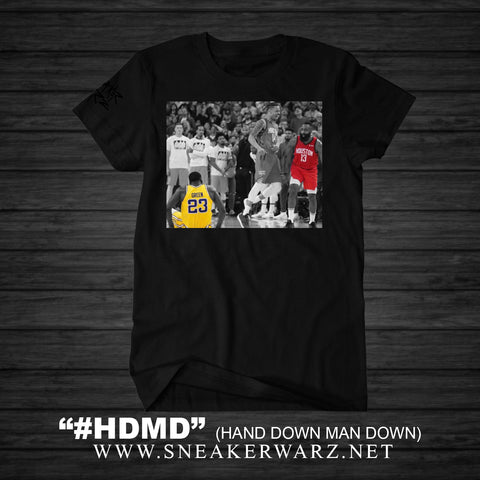 #HDMD - Hand down Man down