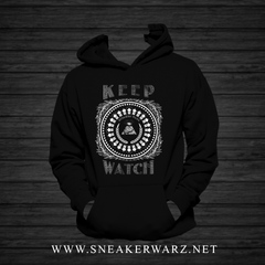 Keep Watch (Hoodie)