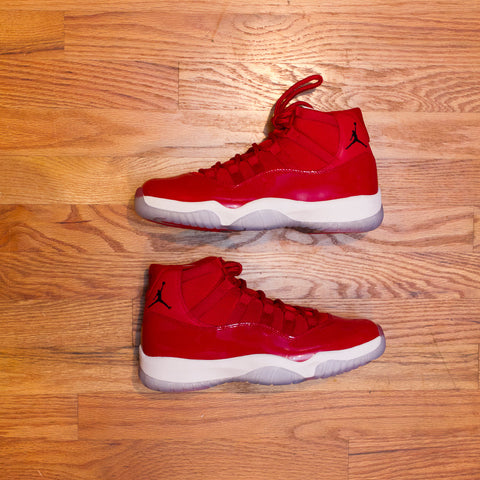 "Nike Air Jordan ""Win Like 96"" Retro 11"