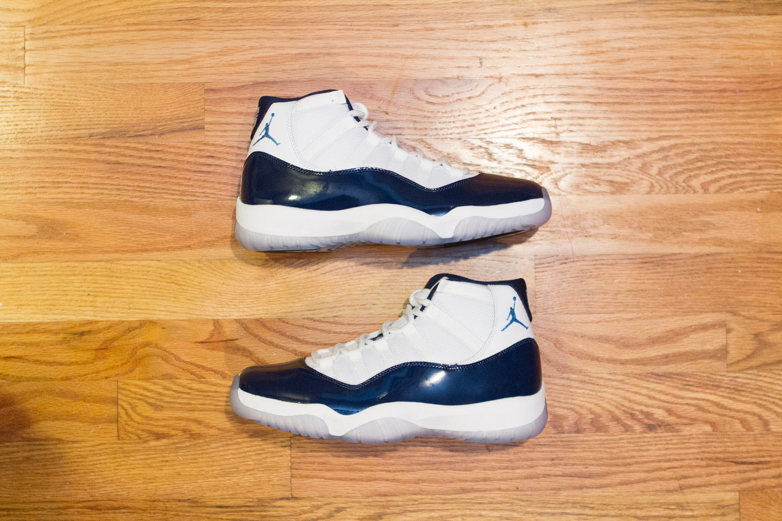 "Nike Air Jordan ""Win Like 82"" Retro 11"