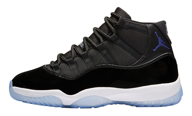 Air Jordan Retro Space Jam 11